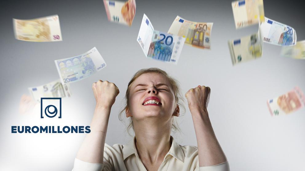Premios del Euromillones